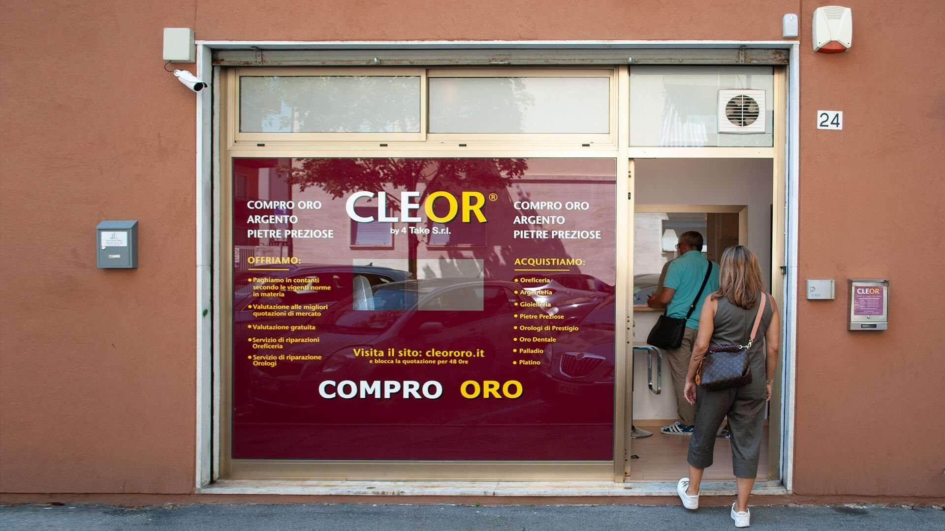 Negozio-Cleor-Oro